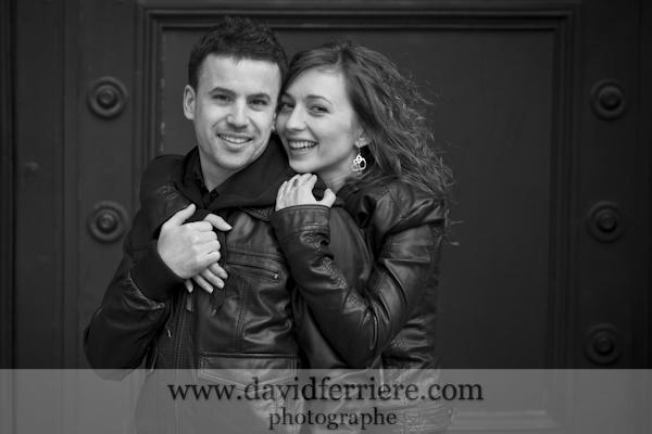 photographe rennes portrait séance photo amoureux pacs fiancailles