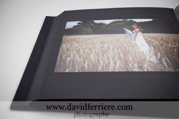 photographe mariage bretagne photos dans les blés