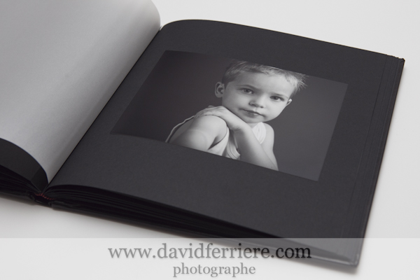 photographe pour portrait d'enfant et famille