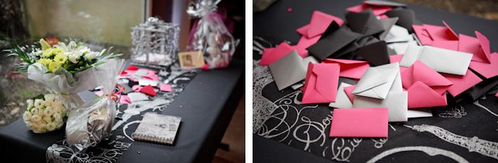 mariage rennes décoration table manoir petit corcé