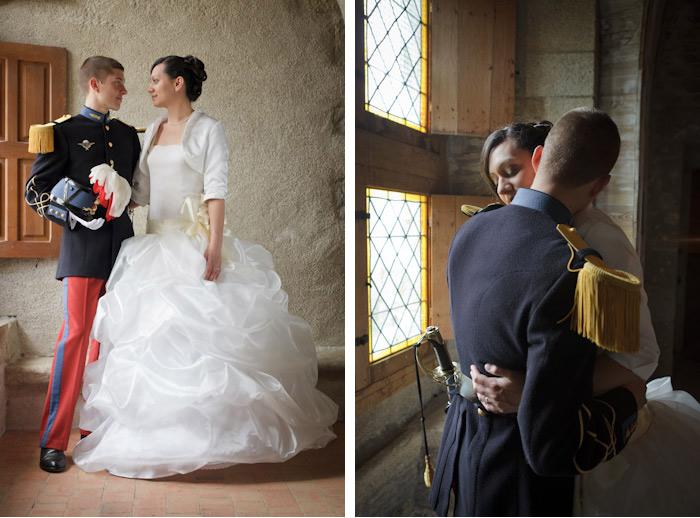 mariage bretagne photo couple