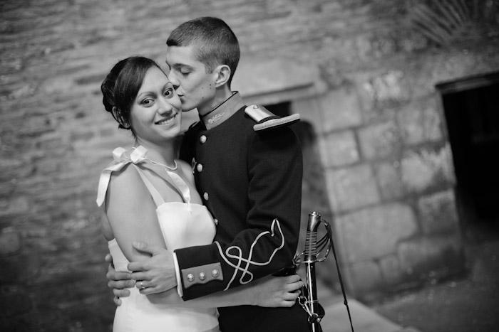 portrait mariage séance photo couple mariage bretagne
