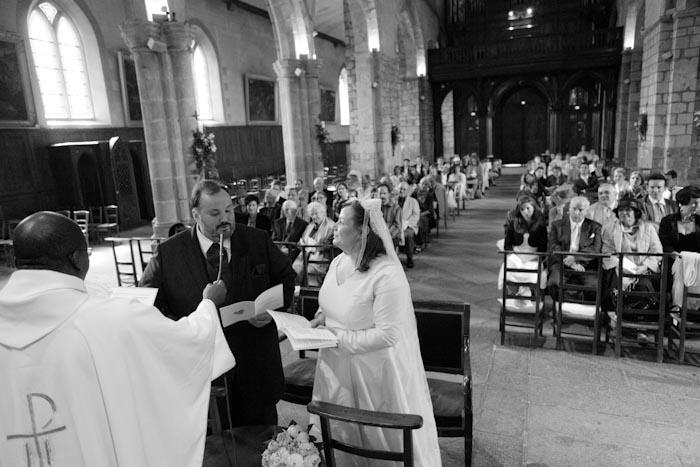 mariage rennes échange des consentements