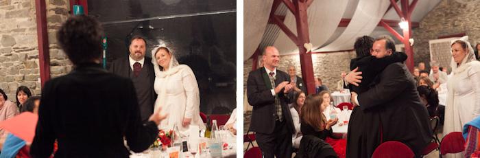 mariage rennes bretagne discours et emotion