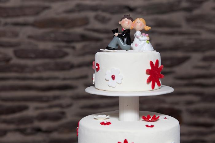mariage rennes bretagne gateau des mariés